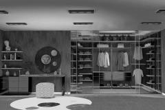 Profil Sistem Giyinme Odası
