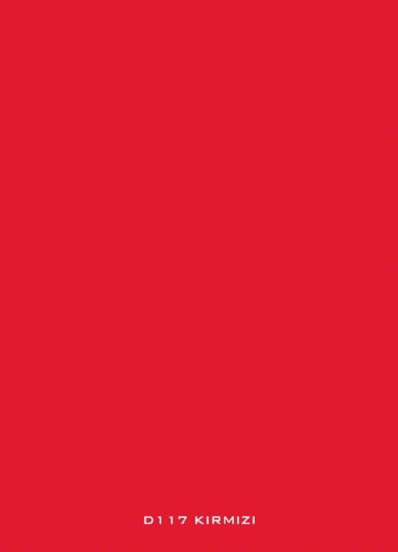 Kastamonu Entegre Kırmızı