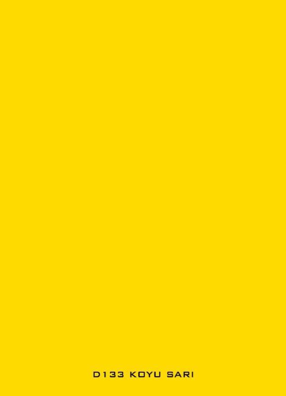 Kastamonu Entegre Koyu Sarı
