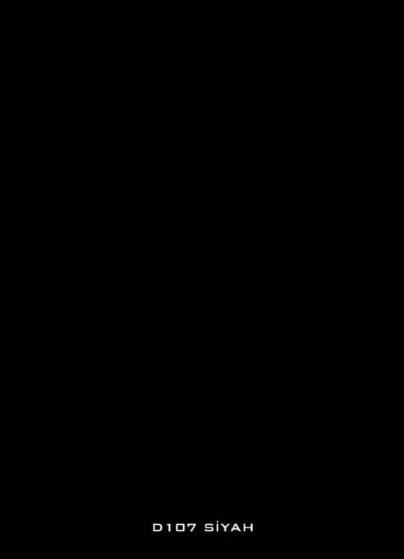 Kastamonu Entegre Siyah