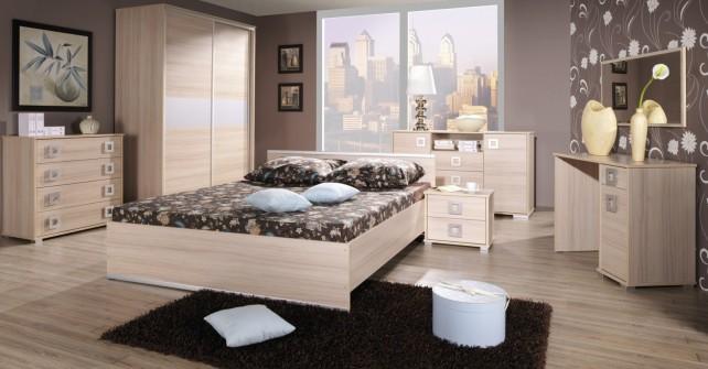özel ölçü yatak odası