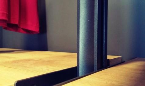 giyinme odası profili