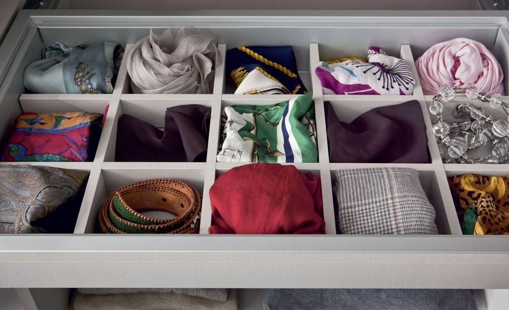 çekmece organizer aksesuarlık