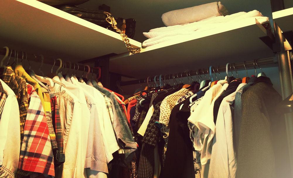 showroom giyinme odası