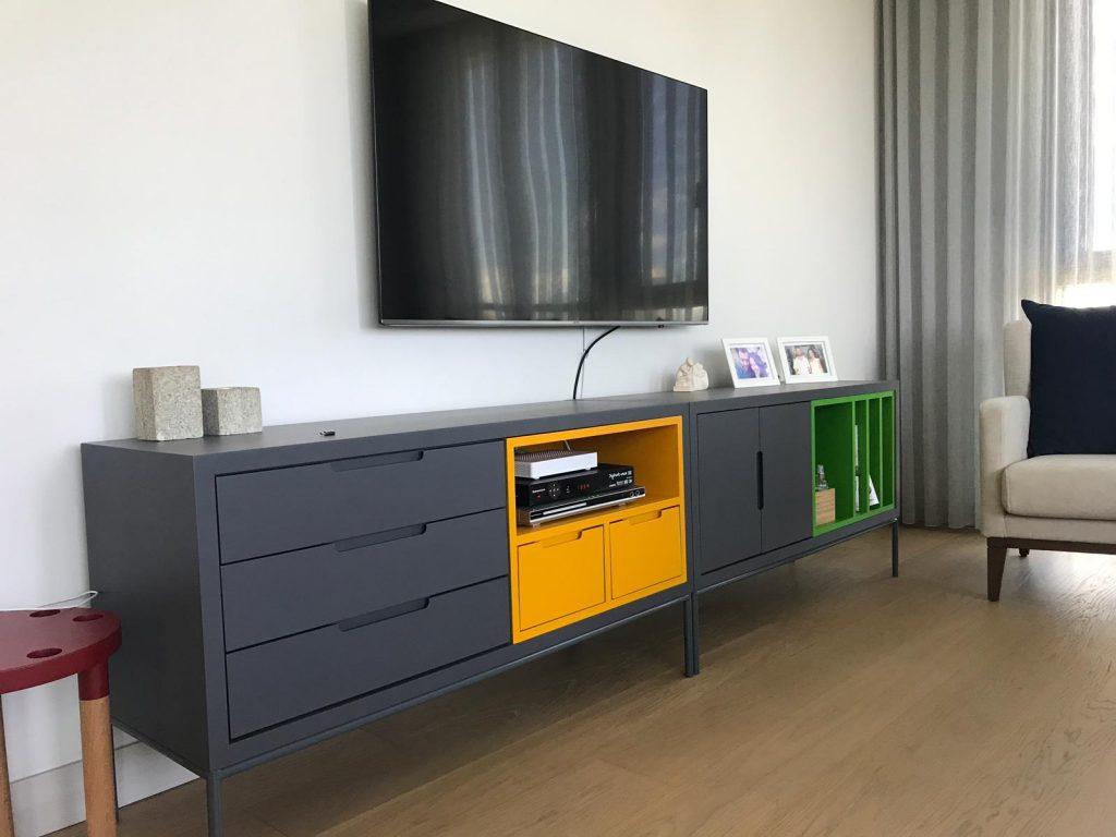 TV Konsolu