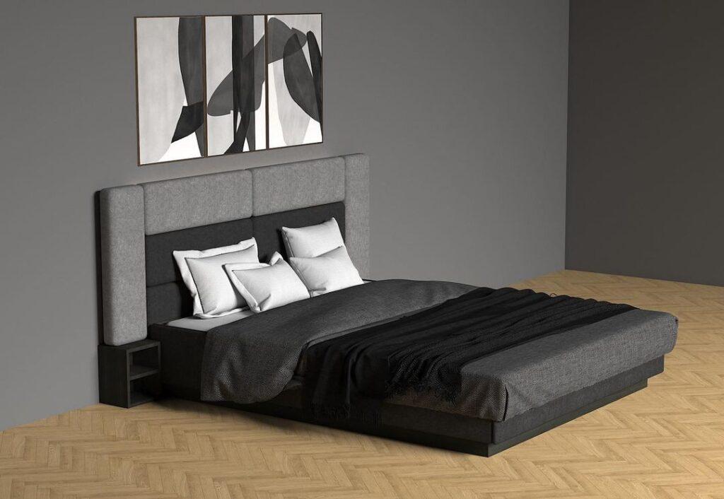 Yatak Başı Model 10