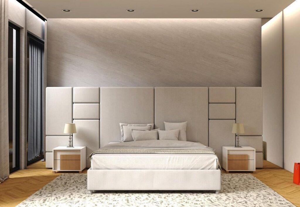 Yatak Başı Model 2