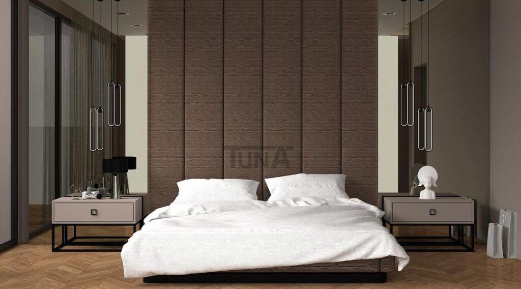 Yatak Başı Model 5