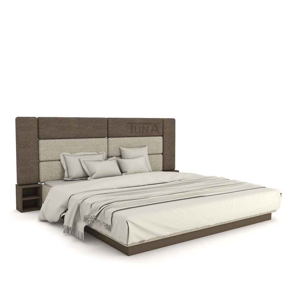 Yatak Başı Model 9